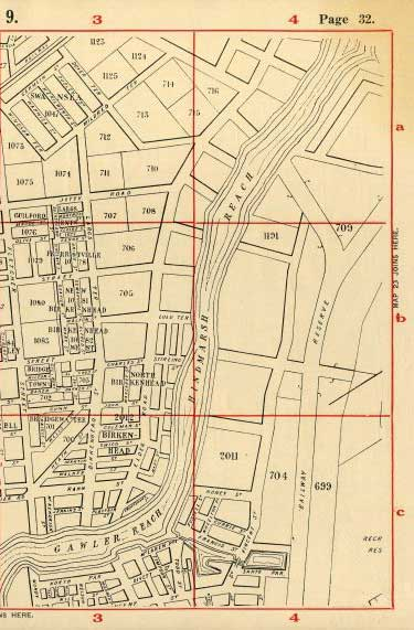 MAPCO Map And Plan Collection Online The Register Street Guide