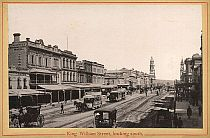 Photographic Views Of Adelaide, South Australia, c1890