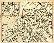 The Register Street Guide - Adelaide And Suburbs 1929