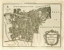 Click Here To View Farringdon Ward Without 1772
