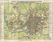 Map Of England 1800.Mapco British Isles Maps And Views